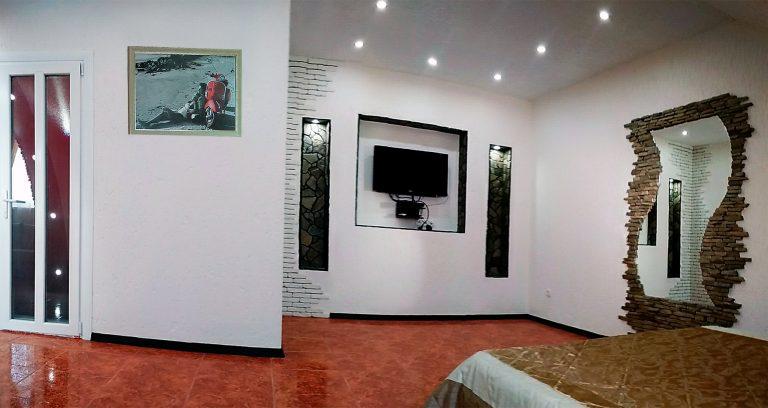 Цены на отдых в Железном Порту 2018 год, квартира в Железном Порту, аренда в Железном Порту